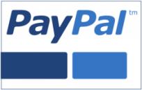 Platba pomocou služby PayPal